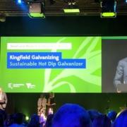 galvanizing, sustainability, innovation