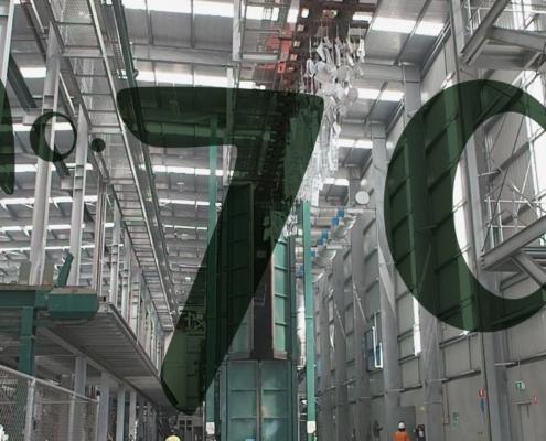 galvanizing, steel, infrastructure, innovation